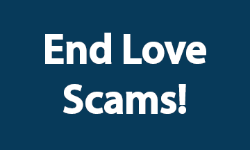 End Love Scams